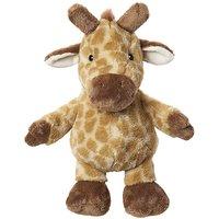 All Creatures Large Giraffe Plush
