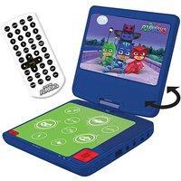 PJ Masks Portable DVD Player