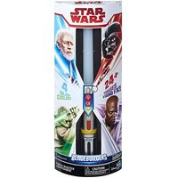 Star Wars Bladebuilders Force Lightsaber