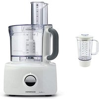 Kenwood Multipro Home Food Processor.
