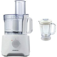 Kenwood MultiPro Compact Food Processor.