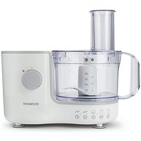 Kenwood FP120A Compact Food Processor.
