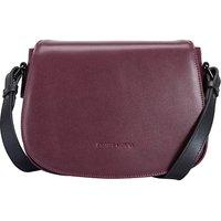 Smith & Canova Flap Over Saddle Bag