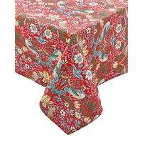 William Morris Tablecloth.