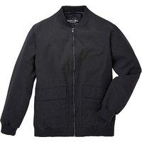 Black Label Smart Pocket Bomber Jacket