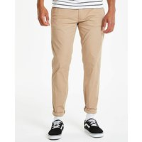 Capsule Sand Stretch Tapered Chino 33in