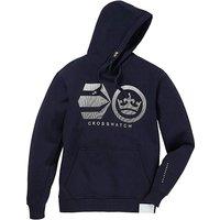 Crosshatch Tipple Hooded Sweatshirt