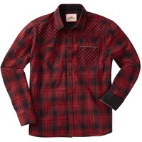 Joe Browns Wild At Heart Check Shirt L