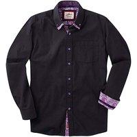 Joe Browns Cracking Collar Shirt Long