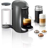 Nespresso Vertuo+ Coffee Machine
