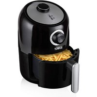 'Tower 1.6litre 1000w Compact Air Fryer