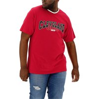 Cleveland Red S/S T-Shirt R