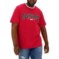 Cleveland Red S/S T-Shirt L