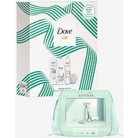 Dove and Venus Gift Sets.
