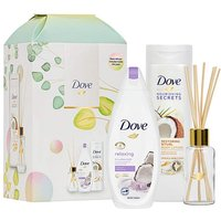 Dove Nourishing Secret Gift Set.
