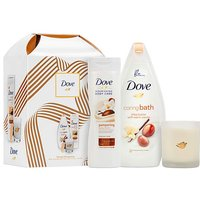 Dove Perfect Pampering Gift Set.