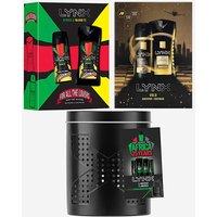 Lynx Men's Triple Pack Gift Sets.