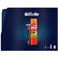 Gillette Proglide Flexball Washbag Set
