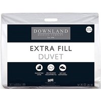 Extra Fill Deep Sleep Duvet 13.5 Tog