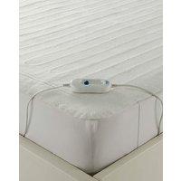 Comfort Control Electric Blanket.