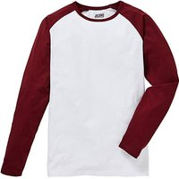 Capsule L/S Raglan T-shirt L