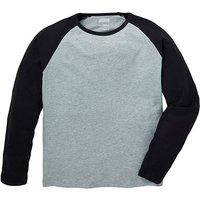 Capsule L/S Raglan T-shirt R