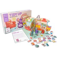 Image of Tidy Up Game