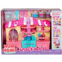 Num Noms Snackables Smoothie Playset
