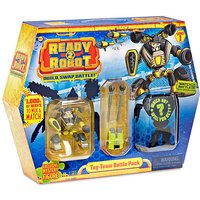 Ready2Robot Battle Pack Tag Team