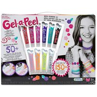 Gel-A-Peel Mega Rainbow Kit