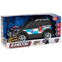 Teamsterz Police 4X4