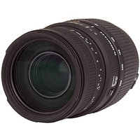 Sigma 70-300mm f/4-5.6 DG Nikon AF Lens