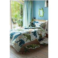 Catherine Lansfield Dino Curtains