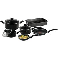 Tefal Thermo Spot 5 Piece Cookware Set