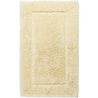 Silky Supersoft Bath Mat Vanilla