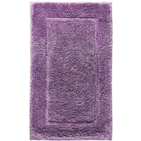 Silky Supersoft Bath Mat Mulberry