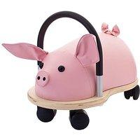 Wheelybug Pig Small