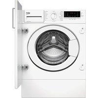 Beko 7kg Washing Machine WTIK72111.