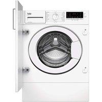 Beko 7.0 kg Washing Machine WTIK74111.