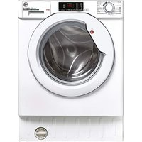 Hoover HBWS 48D1E 8kg Washing Machine at JD Williams Catalogue
