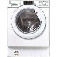 Hoover HBWS 48D1E 8kg Washing Machine.