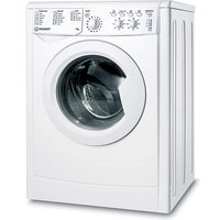 INDESIT IWC71252WUKN Washing Machine INS.