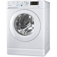 INDESIT BWE91484X Washing Machine + INST.