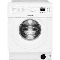 HOTPOINT BIWDHG75148 Washer Dryer + INST.