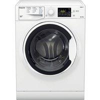 HOTPOINT RDG9643WUKN Washer Dryer + INST.