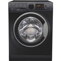 HOTPOINT RDG9643KSUKN Washer Dryer +INST.