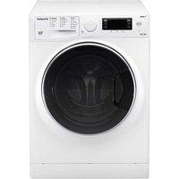 HOTPOINT RD964JDUKN Washer Dryer INSTALL.