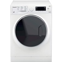 HOTPOINT RD1076JDUKN Washer Dryer White.