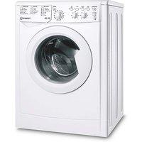 INDESIT IWDC65125UKN Washer Dryer.