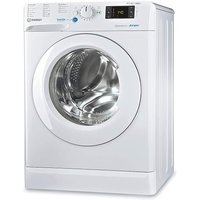 INDESIT BDE961483XWUKN Dryer + INSTALL.